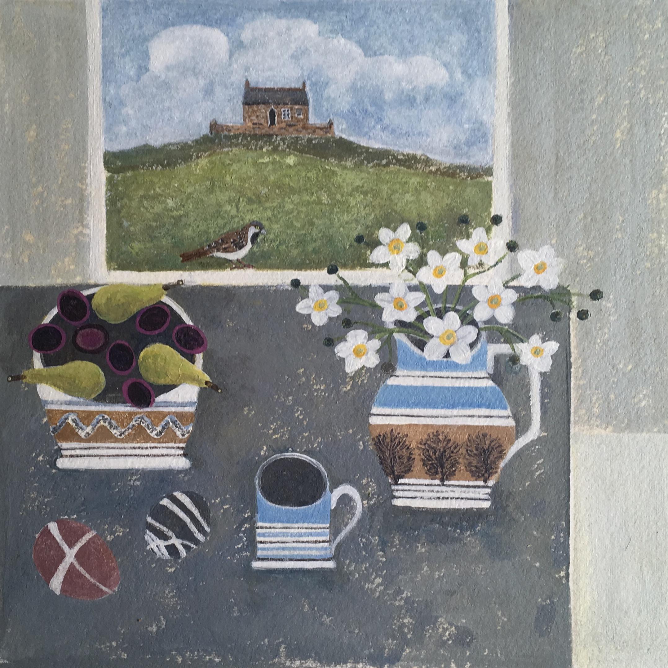 Janet Coleman - Still Life Artist